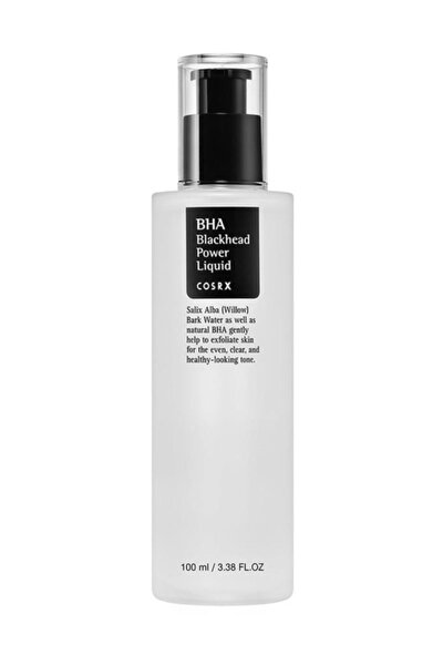 BHA Blackhead Power Liquid Siyah Nokta Kimyasal Peeling 100 ml