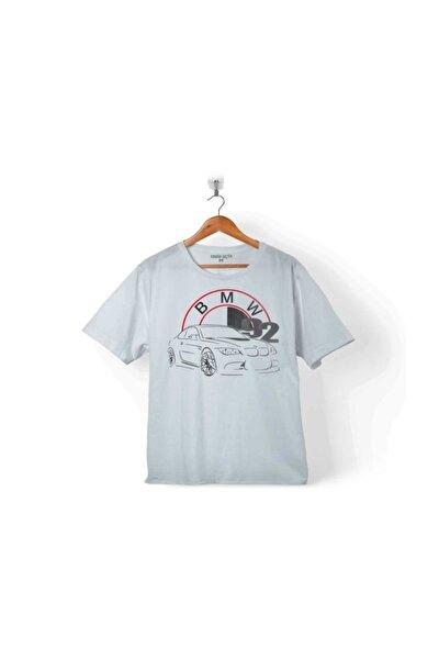 Bmw 3 Serisi The Orıgınal E30 E36 E46 E90 F30 3 Çocuk T-Shirt
