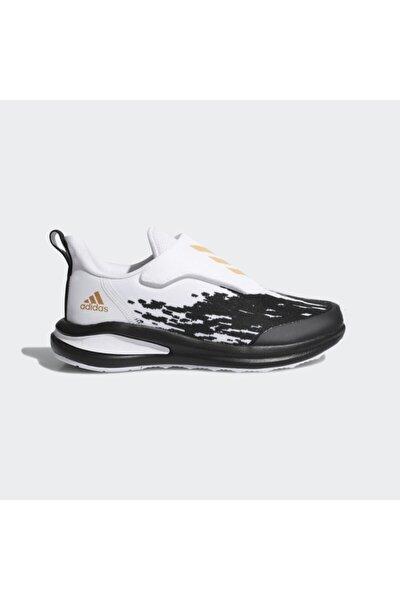 Çocuk Beyaz Koşu Ayakkabısı