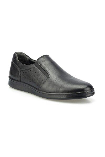 102019.M Siyah Erkek Comfort Ayakkabı 100500632