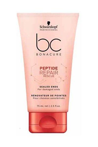 Bc Peptide Acil Kurtarma Kırık Uç Önleyici Saç Kremi 75 ml