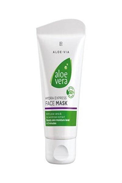 Aloe Vera Nemlendirici Yüz Maskesi 75ml