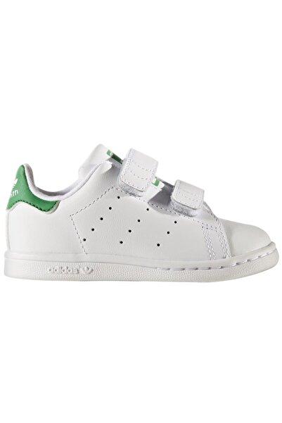 STAN SMITH CF I Bebek Spor Ayakkabı