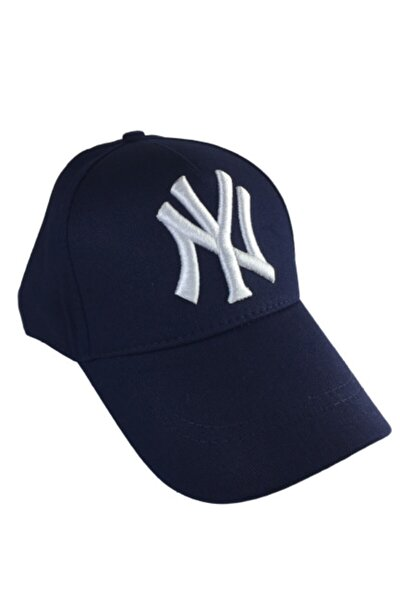 Ny New York Yankees Beyzbol Şapka Lacivert