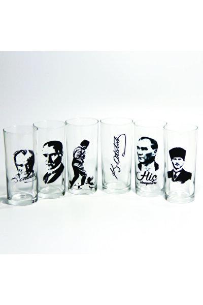 Atatürk Kadehi 6'lı