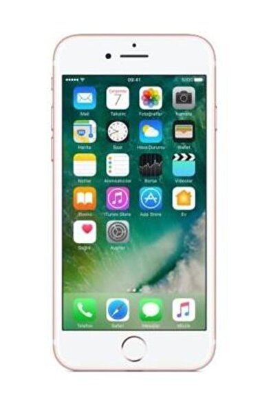 iPhone 7 32GB Rose Gold Cep Telefonu (Apple Türkiye Garantili)