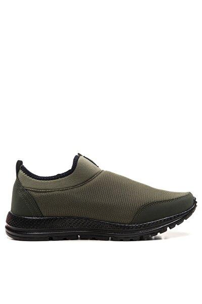 ARES Aqua Erkek Ayakkabı Haki SA10QE009
