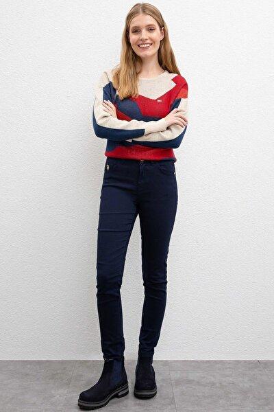 U.s Polo Assn. Kadın Spor Pantolon