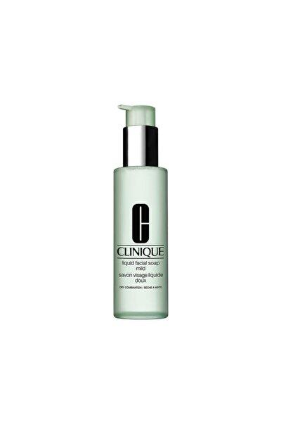 Yüz Temizleme Jeli - Liquid Facial Soap Mild Skin 200 ml 020714227661