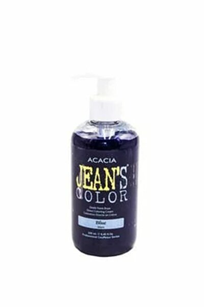 Jean's Color Mavi 250ml