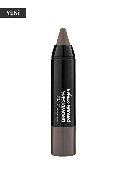 Orta Kahverengi Kaş Kalemi - Brow Drama Pomade Crayon Medium Brown 3600531312657