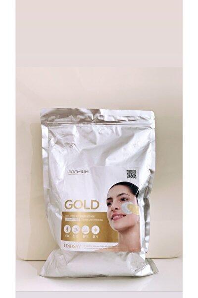 Lındsay Premium Gold (altın) Toz Maske 1kg