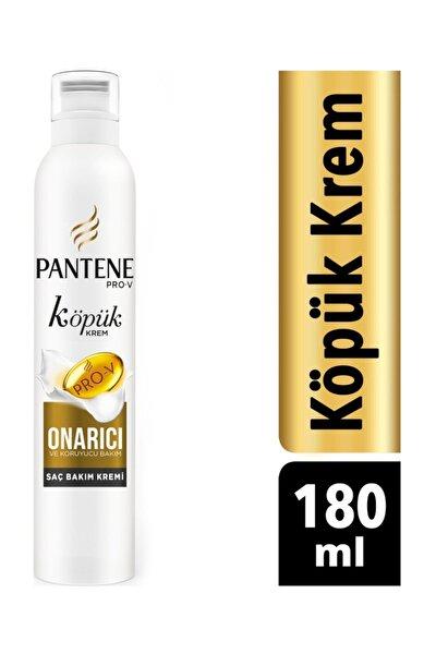 Onarıcı ve Koruyucu Bakım Köpük Saç Bakım Kremi 180 ml