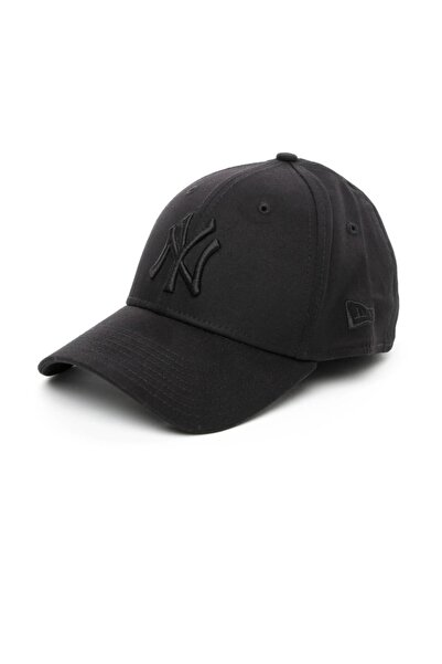 New York Yankees Unisex Siyah Şapka