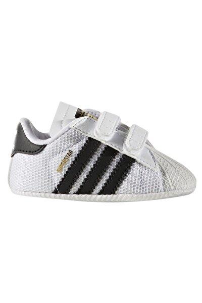 Superstar Crib Co Bebek Spor Ayakkabı