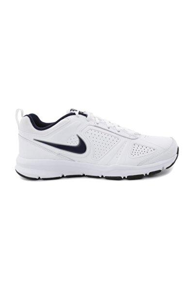 Erkek Beyaz Spor Ayakkabı T-lite 616544-101