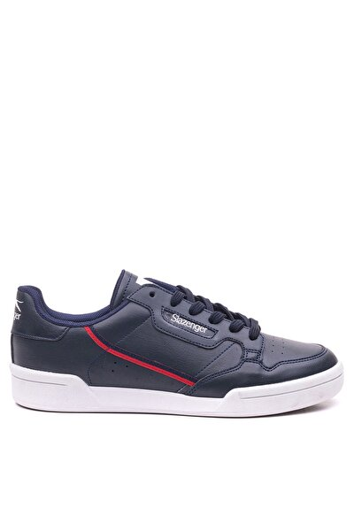 IKON Sneaker Kadın Ayakkabı Lacivert SA29LK001
