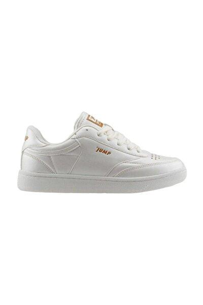 Kadın Beyaz Sneaker 190 21203z