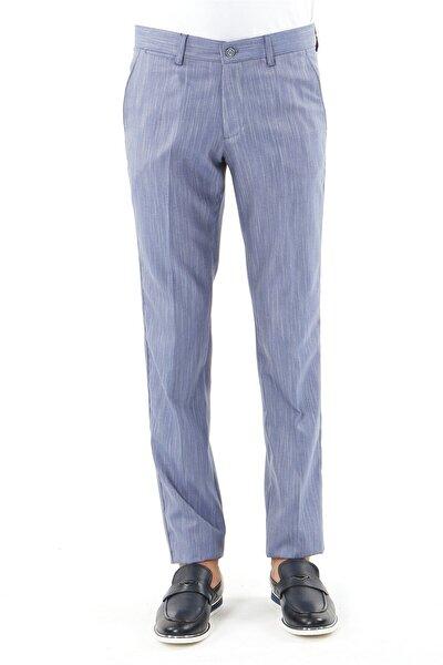 Klasik Kalıp - Regular Fit Serili Pantolon Spor- Yan Cep Serili