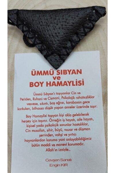 Ümmü Sıbyan Ve Boy Hamaylisi