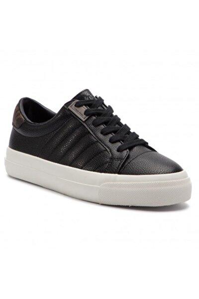 Kadın Siyah Sneakers Calvın Kleın