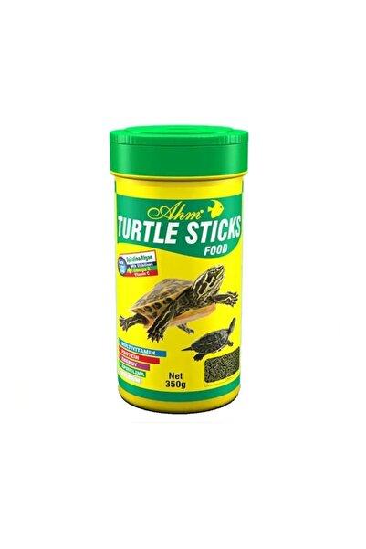 Turtle Sticks Food 100 Ml - Kaplumbağa Yemi
