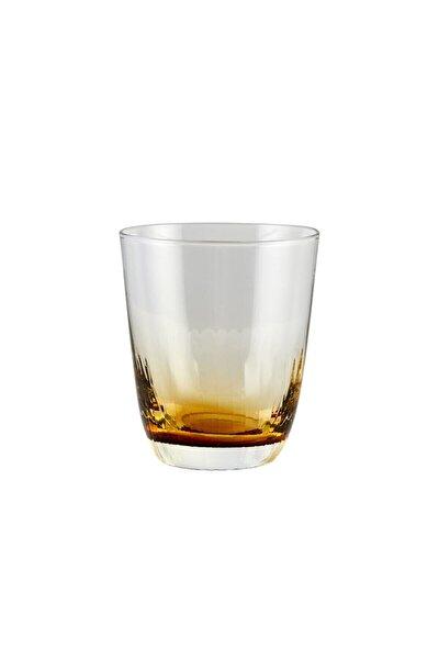 Jewel 6lı Amber Su Bardağı