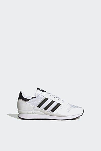 Unisex Çocuk Beyaz Günlük Spor Ayakkabı Zx 500 J Fw4036