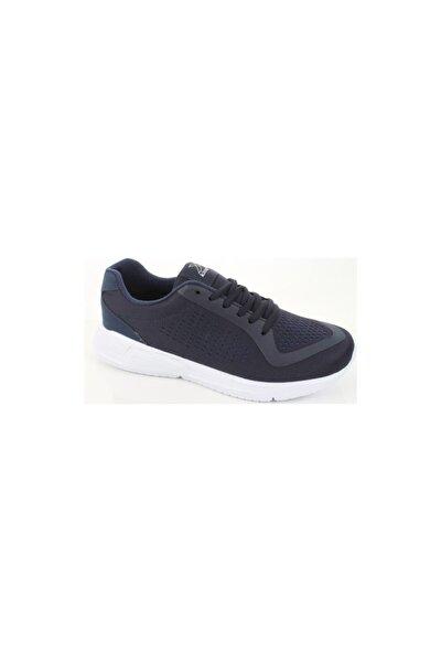 Erkek Lacivert Sneaker Rex M 100357994