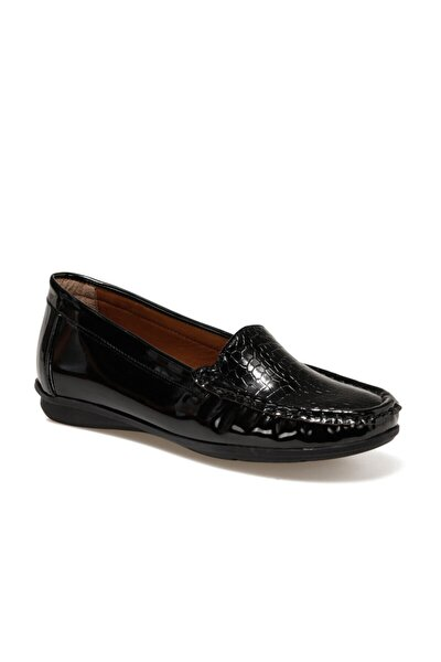 161441.Z Siyah Kadın Comfort Ayakkabı 100548619