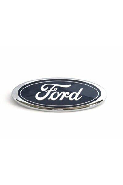Ford Connect Bagaj Kaput Yazı/arma Ford Amblem