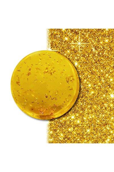Amber Ve Altın Varaklı Cilt Bakım Sabunu 50 Gr