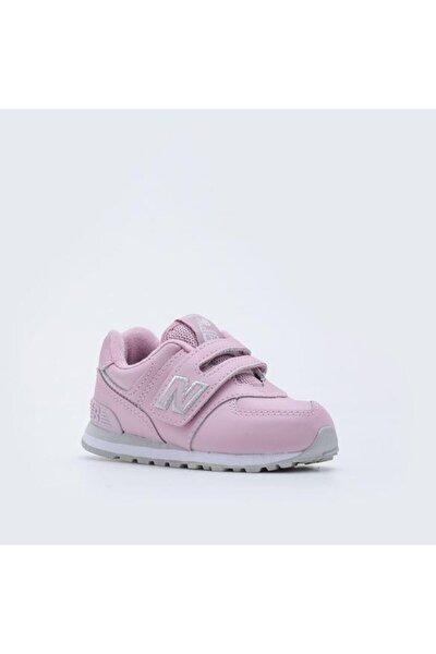 Kız Çocuk Pembe Spor Ayakkabısı
