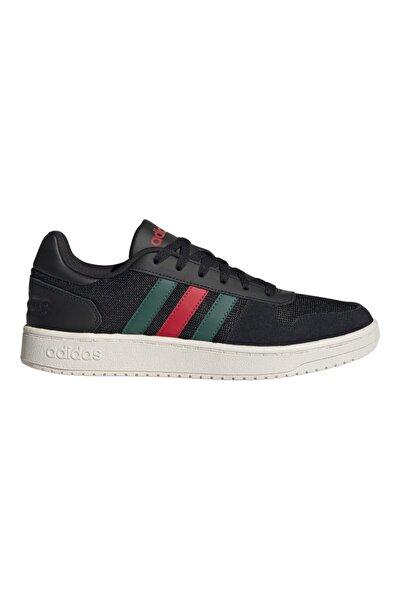 HOOPS 2.0 Siyah Erkek Sneaker Ayakkabı 101079744