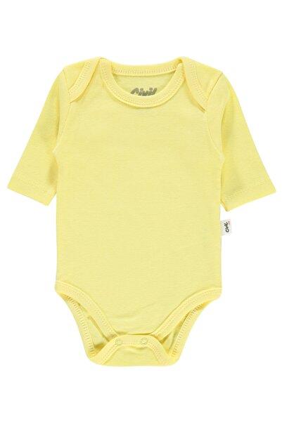 Bebek Çıtçıtlı Badi 0-24 Ay