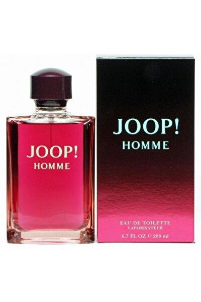 Homme Edt 200 ml Erkek Parfümü 3607345809915