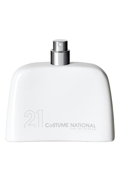 21 Edp Natural Spray 100 ml Unisex Parfüm 3760056101249