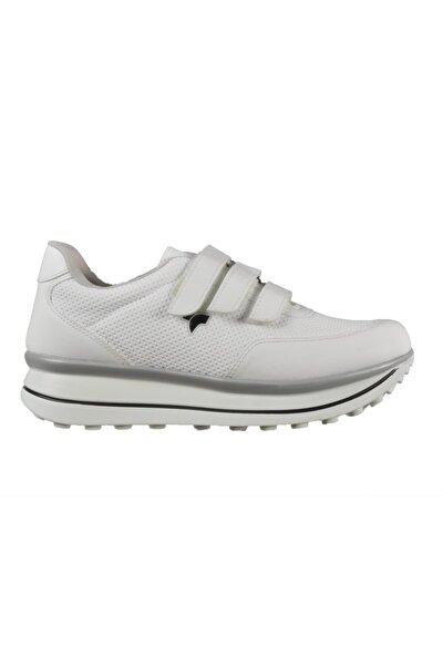 Kadın Beyaz Sneaker  9173100Z