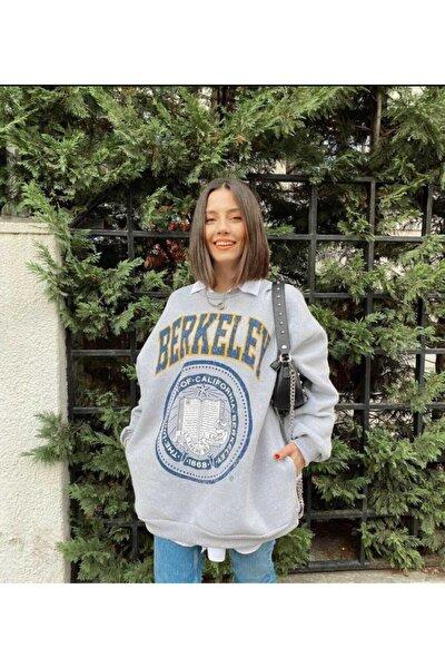 Kadın Berkeley Sweatshirt