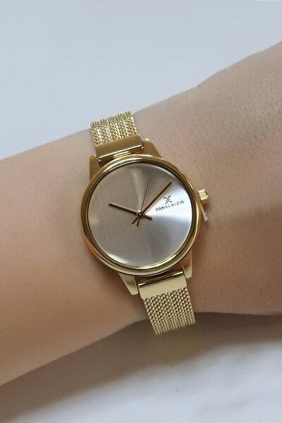 Altın Kadın Kol Saati