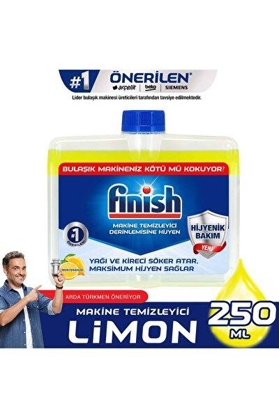 Bulaşık Makinesi Temizleyici Sıvı Limon 250 ml