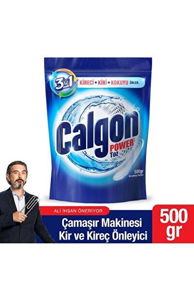 Çamaşır Makinesi Toz Kir ve Kireç Önleyici 500 gr