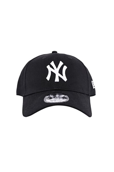 Şapka - 9forty League Basic New York Yankees Black/optic White