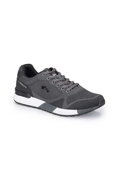 Erkek Gri Günlük Spor Ayakkabı 100299193