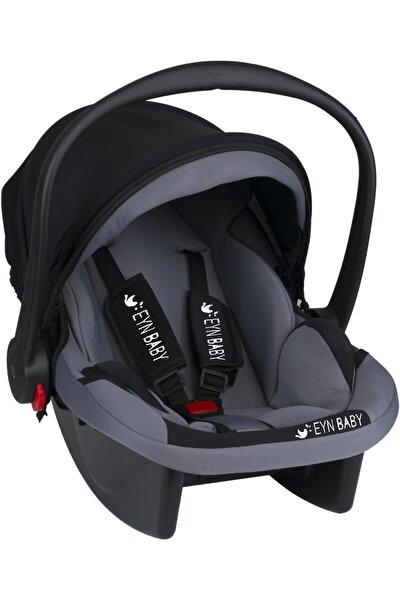 Lüx Pedli Bebek Puset Taşıma Bebek Oto Koltuğu Puset, Ana Kucağı Gri