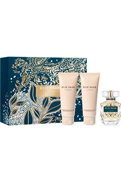 Le Parfum Royal Edp 50 ml Kadın Parfüm Seti 3423478793354