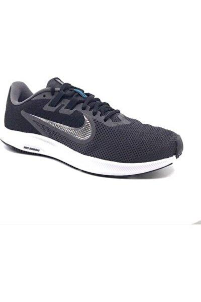 Erkek Gri Spor Ayakkabı
