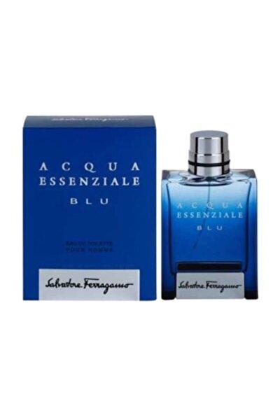 Blu Essenziale Edt 100 ml Erkek Parfüm 8034097956188