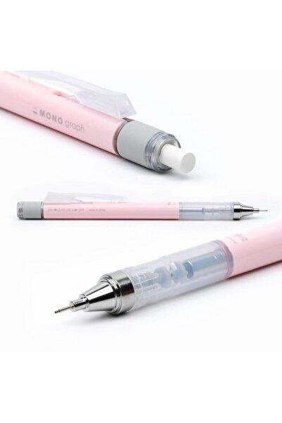 Pastel Mono Graph Mekanik Kurşun Kalem 0.5 Blister