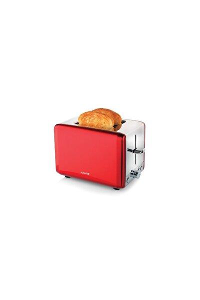 Küchenchefs 6 Kademeli Ekmek Kızartma Makinesi (2 Renk)